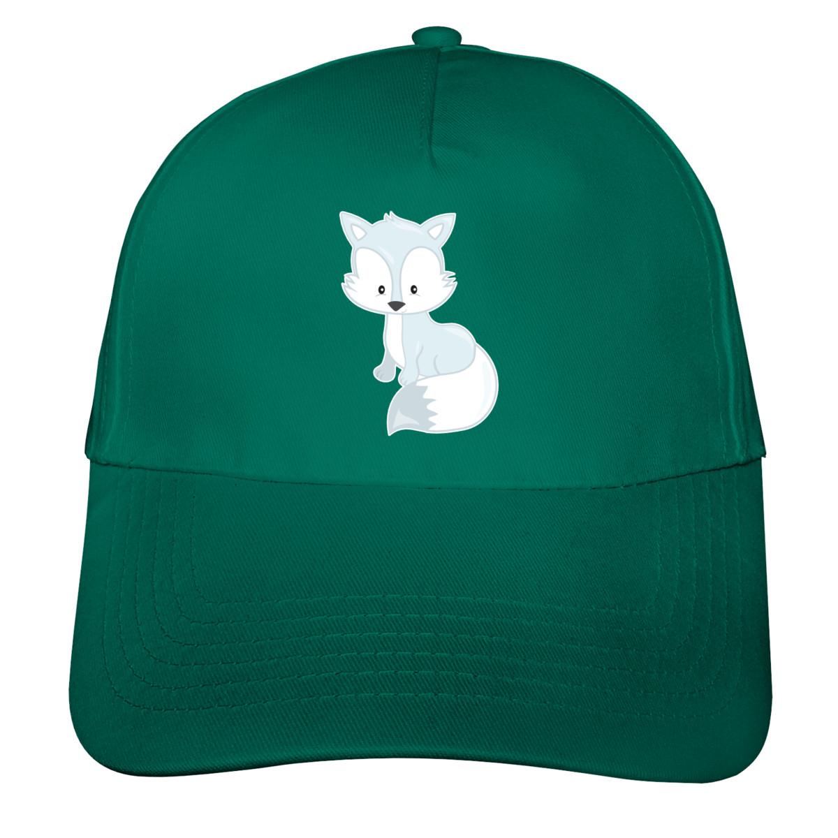 smaragdgrün/farbiger Aufdruck