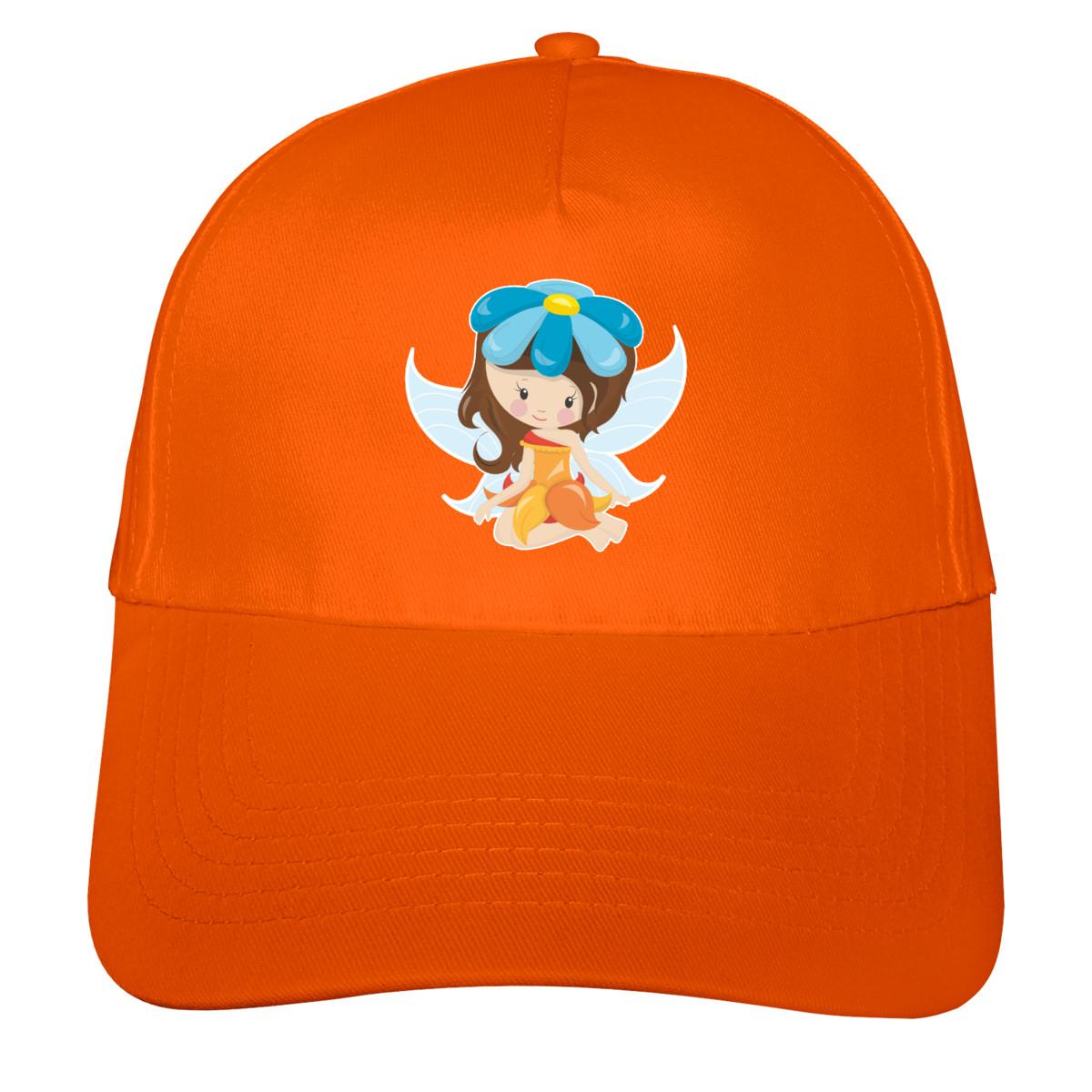 orange/farbiger Aufdruck