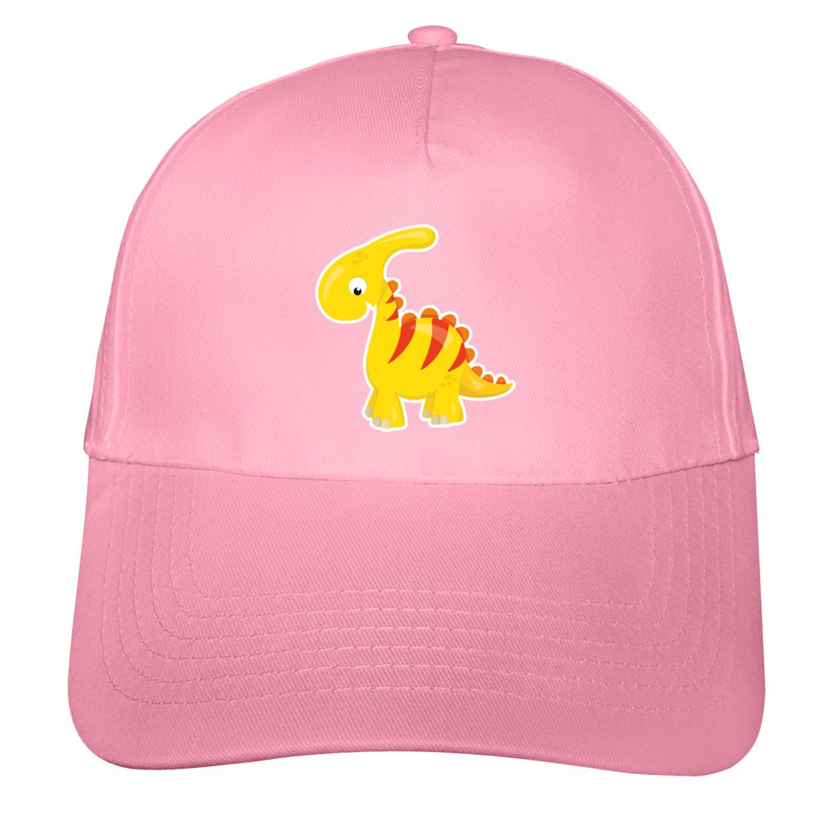 rosa/farbiger Aufdruck